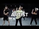 1Million dance studio Artist - Zico  Beginners Class