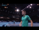 A moment David Goffin will never forget… / tennis insight