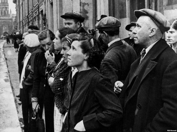 22 июня 1941 года в 4 утра без объявления войны нацистская Германия и