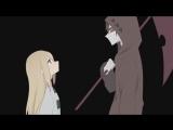 (Satsuriku no Tenshi AMV) Set It Off - Kill the Lights (rus sub)