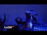 Lx24 Зеркала (Ты такая красивая) (Live) (720p)