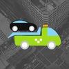 CarTaxi   Вызвать эвакуатор со смартфона
