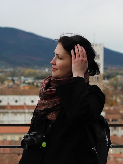 Нина Адамова