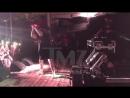 Post Malone разбивает гитару на концерте   Концертная Зона
