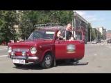 рассказ Fiat 850