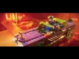 Batman - Я, БЭТМЕН, песня из ЛЕГО фильм _ БЭТМЕН (2017)