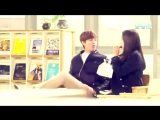 Kim Tan &amp Cha Eun Sang __ Angel With A Shotgun