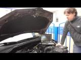 Исследование ЦПГ_ Мотор CWVA на Skoda Yeti, 30000км