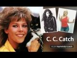 C. C. Catch клипы 80 - ых.