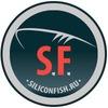 Silicon Fish Силикон, формы для литья приманок.