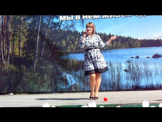 Мария Тарасова - песня
