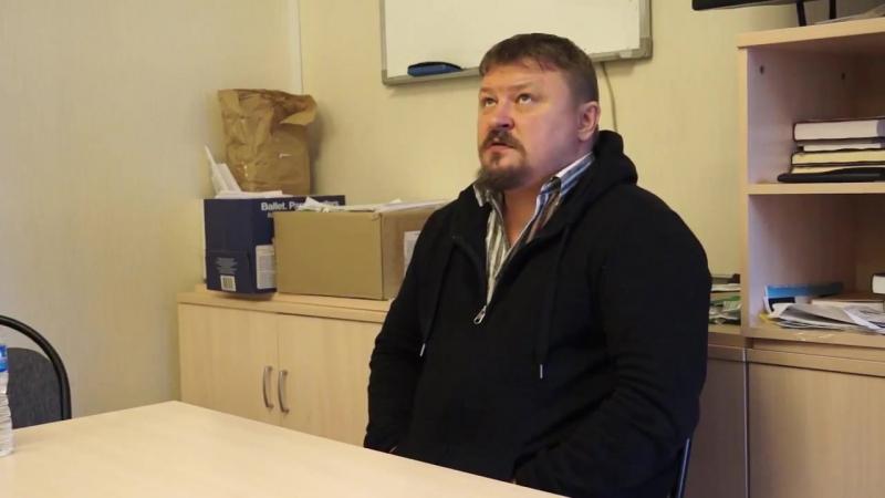Григорий Базлов. Сила русского духа (беседа о боевых искусствах и неоязычестве)