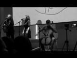 Павел Граф и Пелагея Любимова - Думай Головой (виолончель  Артем Джигит)
