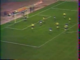 23 Т Ч.СССР 1990 года Динамо Минск - Динамо Киев 3-2