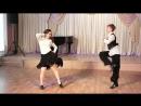 Еврейский танец! Хава Нагила.Отчётный концерт студии восточного танца Салима под руководством Перовой Анны .г Саратов