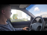 Лада Приора БПАН - Тест Драйв и обзор - Твоя Тачка #11