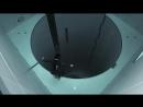 Самый глубокий бассейн в мире. Фридайвер Гийом Нери