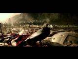 Ксеркс и Эфиальт. 300 спартанцев Расцвет империи