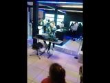 Ольга Комарова - Live