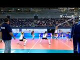 TOP 10 Best Actions by Tijana Boskovic - CEV Womens EuroVolley 2017
