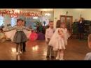 Танец журавли