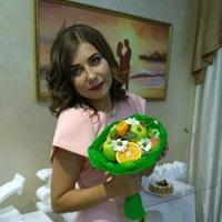 Иришка Кольченко
