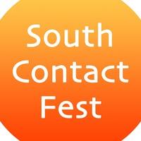 Логотип SOUTH CONTACT FEST