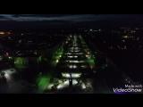 ночьной Хромтау