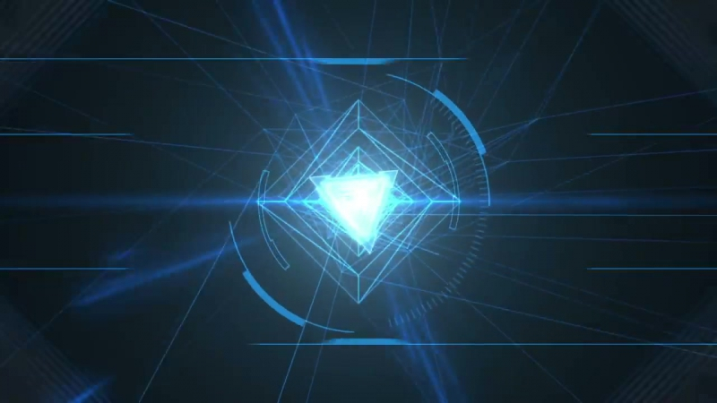 【MotionGraphics】Exordium - sky_delta【MV】