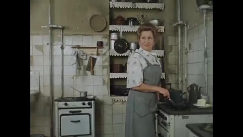 Кулинар из кинофильма Покровские ворота