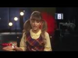 Ariana Grande Interview for Hairspray Live (Sneak Peek)