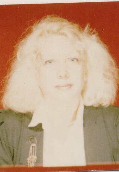 Вероника Антонова