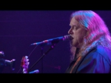 WARREN  HAYNES  (  Экс. Govt  Mule , The Allman Brothers Band  )  -  A  Friend To You  (  Друг  Для  Тебя  ) (  Live  In  Austin