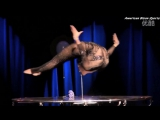 Classic Amazing Flexibility and Contortion