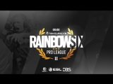 Rainbow 6 Pro League. ENCE eSports vs myRevenge | sno0ken Knows vs Supremacy