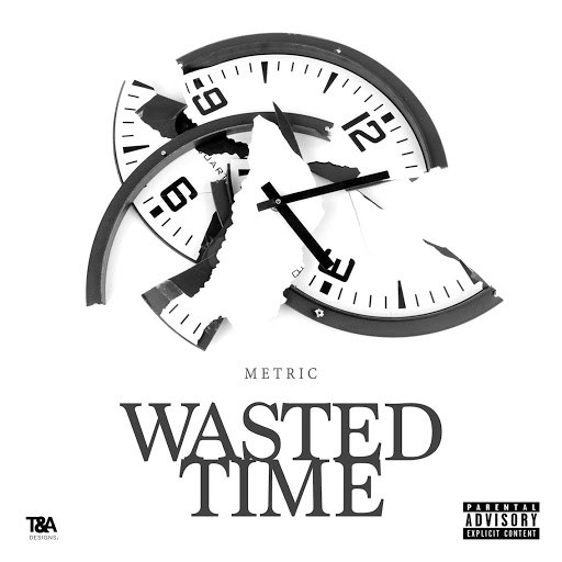 Metric альбом Wasted Time