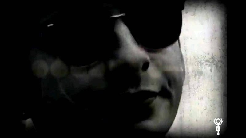 Depeche Mode versus Juno Reactor - Guardian Angel Behind The Wheel