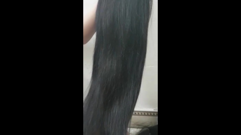 VIETNAM REMY HAIR Weft Hair Straight 30in Soft Smooth No tangle No Shedding смотреть онлайн без регистрации