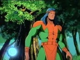 Люди Икс X-Men S02E18 - Repo Man (Старый должок)