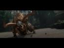 Перси Джексон и Море чудовищ-Колхидский бык