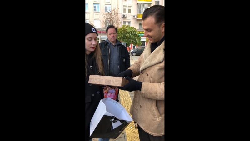 Theo Hutchcraft (Hurts) in Krasnodar