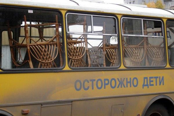 В Зеленчукском районе нарушались правила перевозки детей автобусами