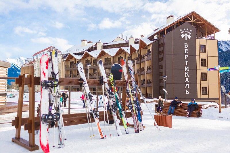 В развитие курорта «Архыз» вложат более 3 млрд рублей