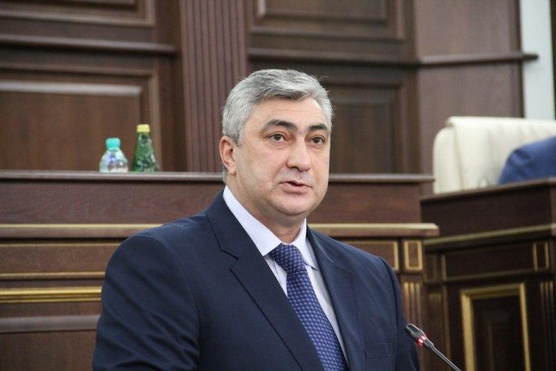Казимир Боташев будет назначен руководителем важного направления Национальной гвардии РФ