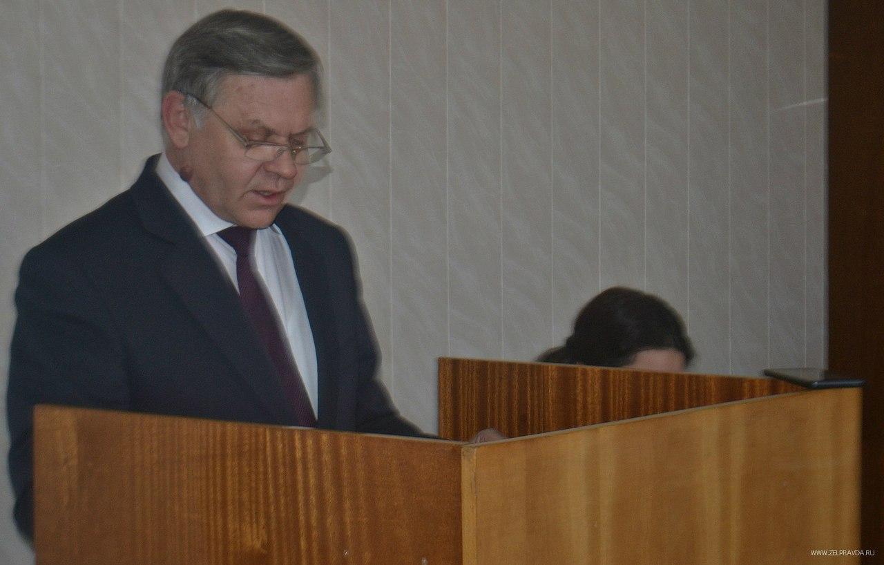 Сергей Самоходкин рассказал об уровне зарплат, бюджете и культурном прорыве в Зеленчукском районе