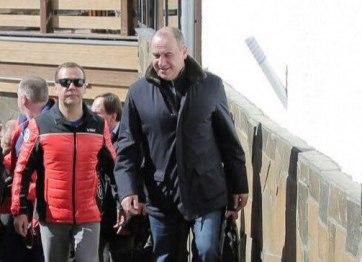 Дмитрий Медведев посетил Зеленчукский район