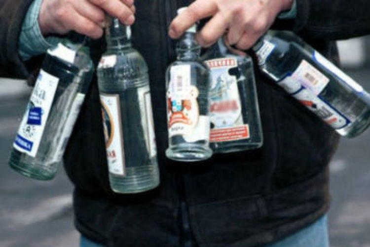 У жителя Зеленчукского района украли алкоголь