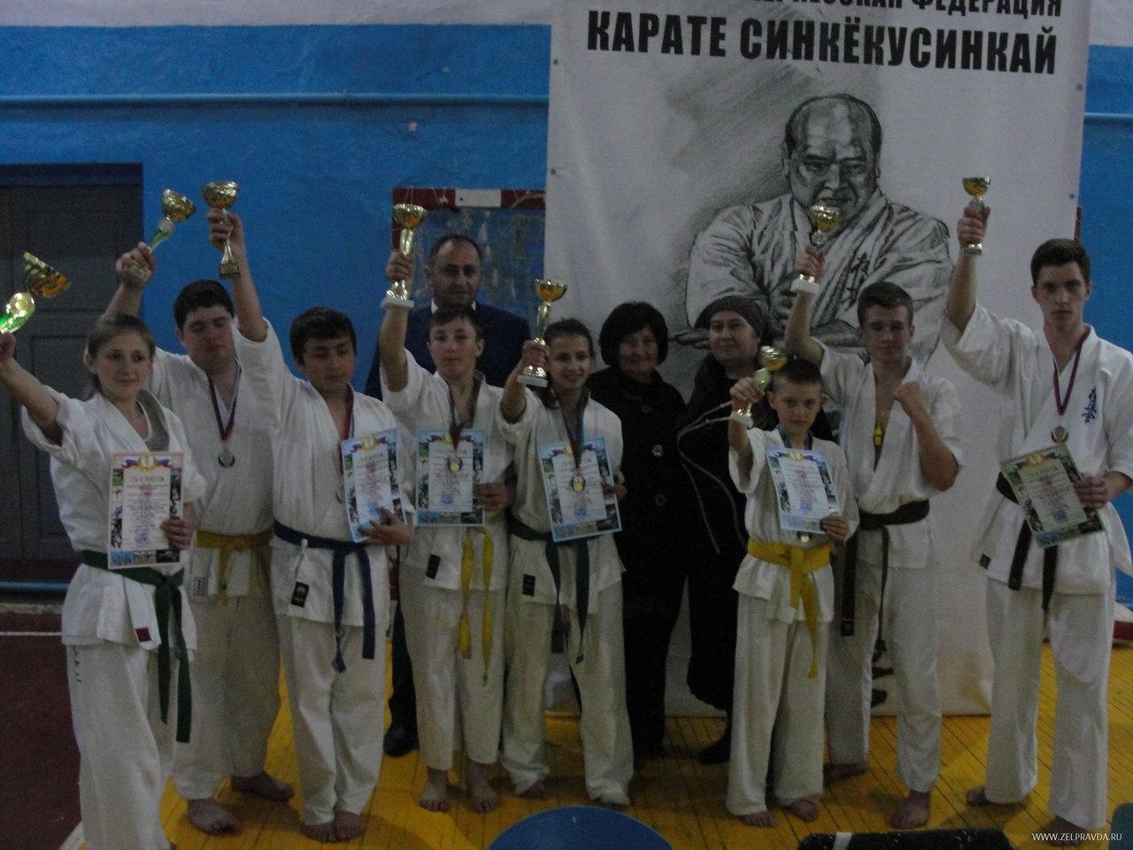 Спортсмены из Зеленчукского района почтили память защитников перевалов Кавказа