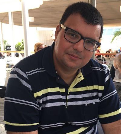 Miguel-Angel Gonzalez-Batista