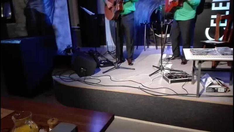 Live: Бардовские Костры
